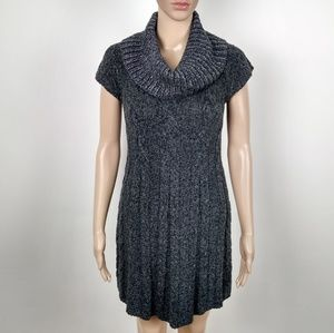 Style & Co Knitted Sweater Dress